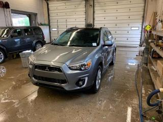 Used 2015 Mitsubishi RVR GT for sale in Innisfil, ON