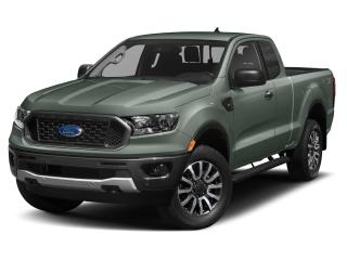 New 2021 Ford Ranger XLT for sale in Salmon Arm, BC