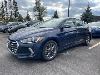 Used 2018 Hyundai Elantra GL SE for sale in Woodstock, ON