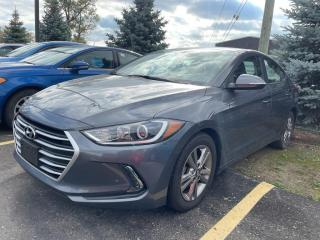 Used 2018 Hyundai Elantra GL for sale in Woodstock, ON