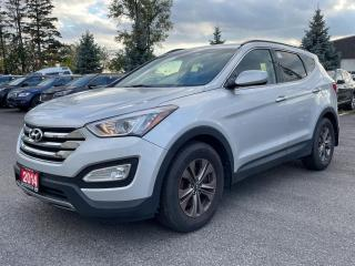 Used 2014 Hyundai Santa Fe Sport 2.4 for sale in Woodstock, ON