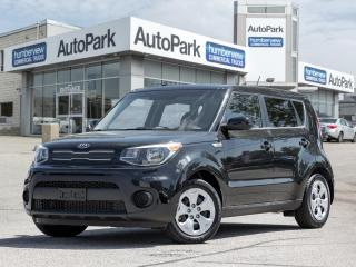 Used 2019 Kia Soul LX BACKUP CAM|BLUETOOTH|CRUISE CONTROL for sale in Mississauga, ON