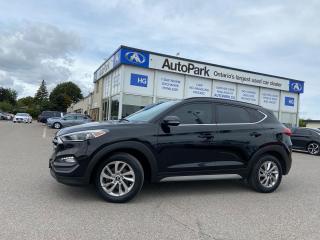 Used 2017 Hyundai Tucson for sale in Brampton, ON