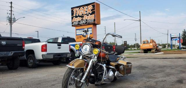 1996 Harley-Davidson FLHRC Road King Classic CUSTOM*PAINT*SPEAKERS*ENGINE*6 SPD*BIG WHEELS