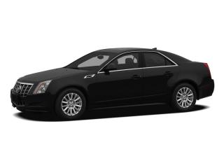 Used 2012 Cadillac CTS Performance Collection for sale in Burnaby, BC