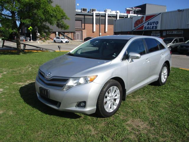 2013 Toyota Venza ALLOY RIMS ~ BLUETOOTH ~ 4 CYLINDER ~ CERTIFIED