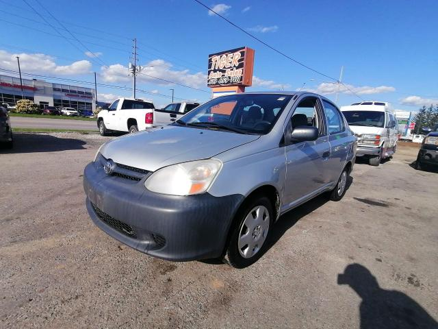 2005 Toyota Echo AUTO*ONLY 148KMS*GREAT ON FUEL*RELIABLE*CERT
