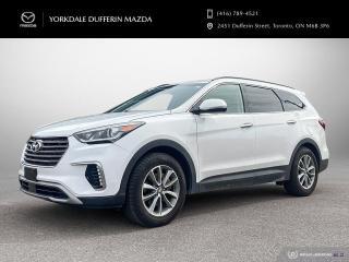 Used 2019 Hyundai Santa Fe XL AWD Preferred ONE OWNER! for sale in York, ON