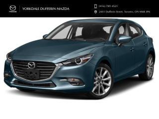 Used 2018 Mazda MAZDA3 GT for sale in York, ON