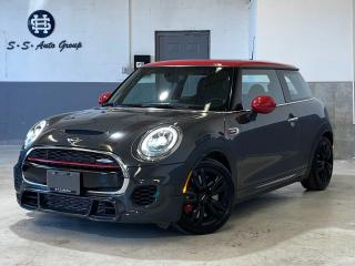 Used 2016 MINI Cooper JOHN COOPER WORKS|6 SPEED|TRACK MODE|PANO ROOF| for sale in Oakville, ON