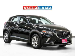 Used 2017 Mazda CX-3 GS AWD Navigation Backup Camera Heated Seats for sale in Toronto, ON
