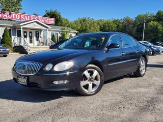 Used 2009 Buick Allure CXL for sale in Oshawa, ON
