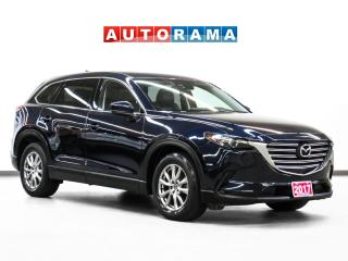 Used 2017 Mazda CX-9 GS-L AWD Leather Sunroof Backup Camera for sale in Toronto, ON