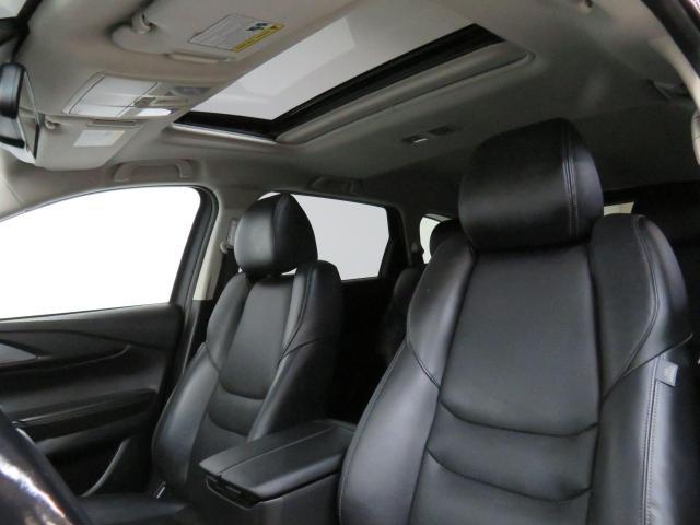2017 Mazda CX-9 GS-L AWD Leather Sunroof Backup Camera