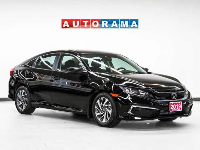 2019 Honda Civic EX Sunroof Backup Camera Heated Seats