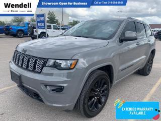 Used 2020 Jeep Grand Cherokee Laredo Altitude Nav/Roof/Alpine for sale in Kitchener, ON