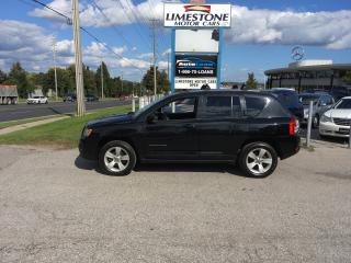 Used 2011 Jeep Compass North Edition for sale in Newmarket, ON