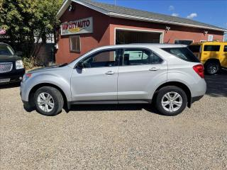 Used 2012 Chevrolet Equinox LS AWD.....GREAT SHAPE ONLY 130K! for sale in Saskatoon, SK