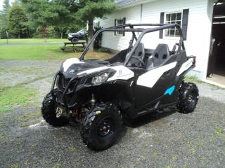 Used 2018 Can-Am MAVERICK 1000 Trail for sale in Truro, NS
