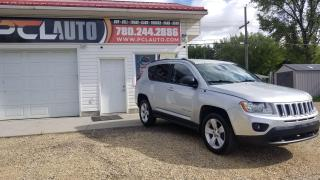 Used 2011 Jeep Compass North Edition for sale in Edmonton, AB