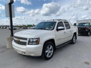 Used 2012 Chevrolet Avalanche LTZ for sale in Innisfil, ON