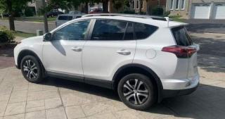 Used 2017 Toyota RAV4 for sale in Innisfil, ON