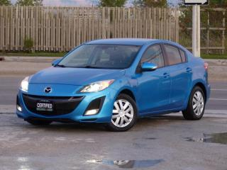Used 2010 Mazda MAZDA3 GT,2.5,AUTO,NO-ACCIDENT,1-OWNER,CERTIFIED for sale in Mississauga, ON