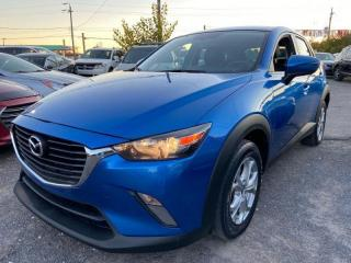 Used 2016 Mazda CX-3 Touring for sale in Gloucester, ON