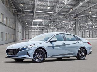 New 2022 Hyundai Elantra for sale in Toronto, ON