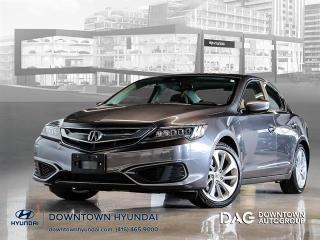 Used 2018 Acura ILX for sale in Toronto, ON