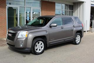 Used 2012 GMC Terrain SLE-1 SLE AWD - ACCIDENT FREE - LOCAL VEHICLE for sale in Saskatoon, SK