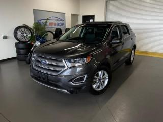 Used 2017 Ford Edge for sale in London, ON