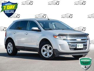 Used 2011 Ford Edge SEL VERY AFFORDABLE TRANSPORTATION for sale in Welland, ON