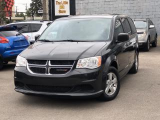 Used 2012 Dodge Grand Caravan SE/SXT for sale in Saskatoon, SK