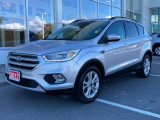 Used 2017 Ford Escape SE 4WD-ONE OWNER! for sale in Cobourg, ON