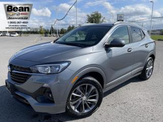 New 2022 Buick Encore GX Select 1.3L AWD SELECT for sale in Carleton Place, ON