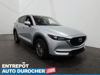 Used 2017 Mazda CX-5 GX Caméra de recul - Climatiseur for sale in Laval, QC