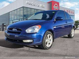 Used 2011 Hyundai Accent L SPORT for sale in Medicine Hat, AB