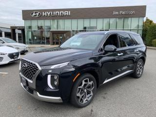 New 2022 Hyundai PALISADE Ultimate Calligraphy for sale in Port Coquitlam, BC