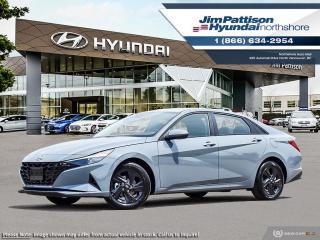 New 2022 Hyundai Elantra Preferred for sale in North Vancouver, BC