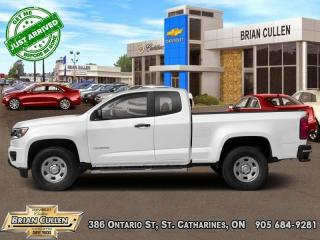 Used 2019 Chevrolet Colorado WT for sale in St Catharines, ON