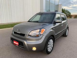 Used 2011 Kia Soul 5dr Wgn for sale in Mississauga, ON