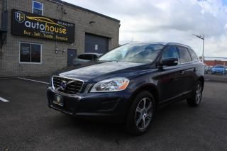 Used 2012 Volvo XC60 LOW KILOMETERS /T6 /LEATHER SEATS /SUNROOF for sale in Newmarket, ON