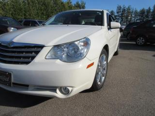 Used 2010 Chrysler Sebring GREAT SERVICE for sale in Newmarket, ON