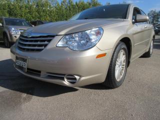 Used 2009 Chrysler Sebring ONE OWNER for sale in Newmarket, ON