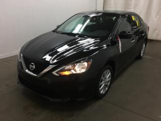 Used 2016 Nissan Sentra SV w/Sunroof Camera/Heated Seats/Alloys*$139/biwkly for sale in Mississauga, ON