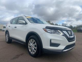 Used 2017 Nissan Rogue S AWD for sale in Summerside, PE