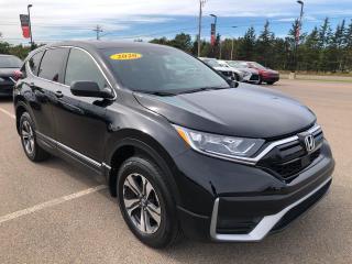Used 2020 Honda CR-V LX for sale in Charlottetown, PE