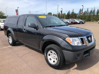 Used 2016 Nissan Frontier S for sale in Charlottetown, PE