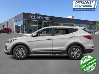 Used 2017 Hyundai Santa Fe Sport 2.4L Premium AWD  - $140 B/W for sale in Simcoe, ON